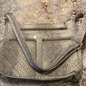 Handbags - Travelon security bag